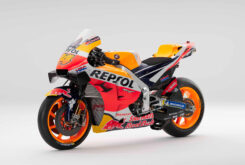 Repsol Honda MotoGP 2021 Marc Marquez Pol Espargaro (3)