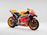 Repsol Honda MotoGP 2021 Marc Marquez Pol Espargaro (4)