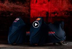 Repsol Honda Team MotoGP 2021