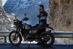 Royal Enfield Himalayan 2021 (10)