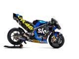 Sky VR46 Avintia MotoGP 2021 (2)