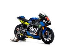 Sky VR46 Moto2 2021 (4)