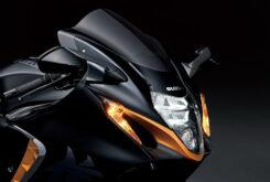 Suzuki Hayabusa 2021 (92)