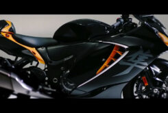Suzuki Hayabusa 2021 BikeLeaks (10)