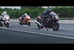 Suzuki Hayabusa 2021 BikeLeaks (15)