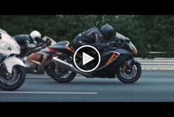Suzuki Hayabusa 2021 BikeLeaks play