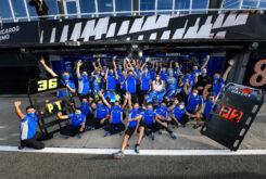 Suzuki MotoGP reestructuracion