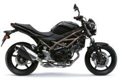 Suzuki SV650 2021 (7)