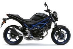 Suzuki SV650 2021 (9)