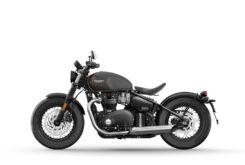 Triumph Bonneville Bobber 2021 (12)
