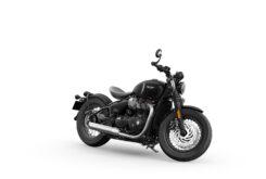 Triumph Bonneville Bobber 2021 (16)