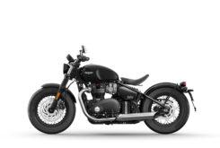 Triumph Bonneville Bobber 2021 (19)