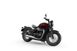 Triumph Bonneville Bobber 2021 (2)