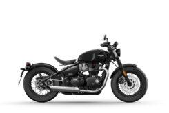 Triumph Bonneville Bobber 2021 (20)