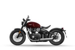 Triumph Bonneville Bobber 2021 (5)