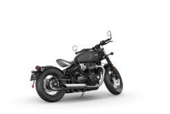 Triumph Bonneville Bobber 2021 (8)