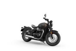 Triumph Bonneville Bobber 2021 (9)