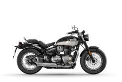 Triumph Bonneville Speedmaster 2021 (20)