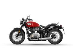 Triumph Bonneville Speedmaster 2021 (5)
