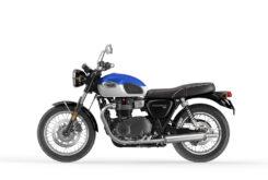 Triumph Bonneville T100 2021 (14)