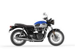 Triumph Bonneville T100 2021 (17)