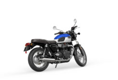 Triumph Bonneville T100 2021 (2)