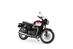 Triumph Bonneville T100 2021 (4)