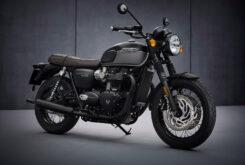 Triumph Bonneville T120 Black 2021 (2)