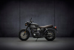 Triumph Bonneville T120 Black 2021 (5)