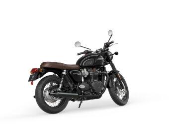 Triumph Bonneville T120 Black 2021 estudio (1)