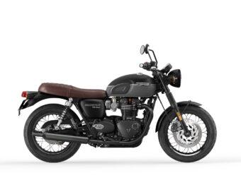 Triumph Bonneville T120 Black 2021 estudio (12)