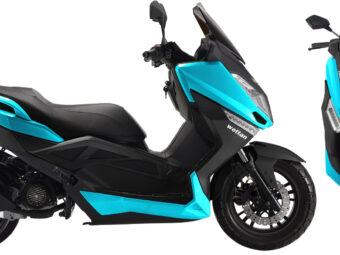Wottan Storm 125 Limited Edition 2021 (1)