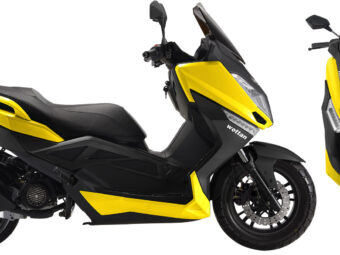 Wottan Storm 125 Limited Edition 2021 (2)