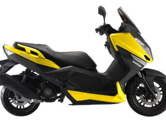 Wottan Storm 125 Limited Edition 2021
