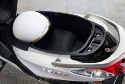 Yamaha Delight 125 202110
