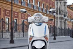Yamaha Delight 125 20217