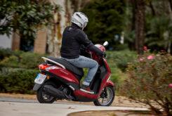 Yamaha Delight 125 2021 Prueba14