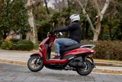 Yamaha Delight 125 2021 Prueba18