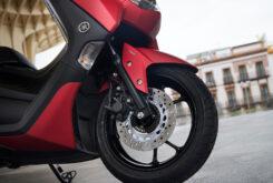 Yamaha NMAX 125 202111
