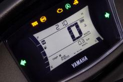 Yamaha NMAX 125 202116