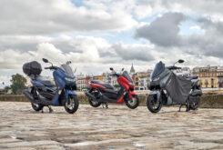 Yamaha NMAX 125 202119