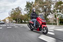 Yamaha NMAX 125 20212
