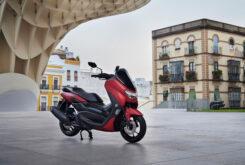 Yamaha NMAX 125 202120
