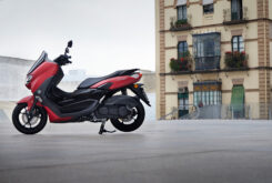 Yamaha NMAX 125 202121