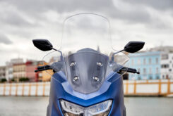 Yamaha NMAX 125 202123