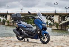 Yamaha NMAX 125 202128