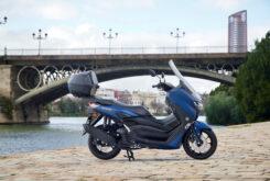 Yamaha NMAX 125 202129