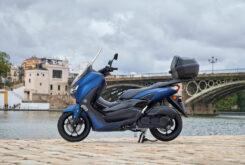 Yamaha NMAX 125 202131