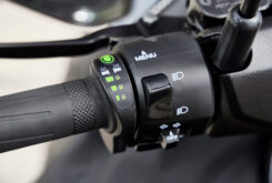 Yamaha NMAX 125 202133