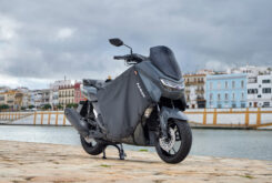 Yamaha NMAX 125 202134